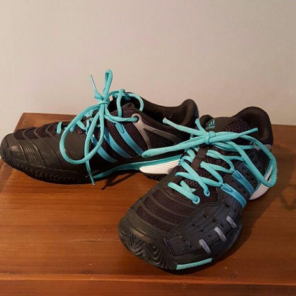 Adidas Barricade V Classic Women's tennis shoes | Womens