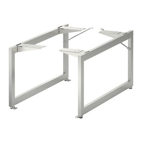 LIMHAMN Bein IKEA Höhenverstellbar (28-29 cm) | Wohnideen ...