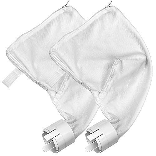 Amazon Com Unc7e All Purpose Polaris Bags 2 Pack For Polaris 360 380 Pool Cleaner Zipper Bag Replacement For Polaris Pool C In 2019 Polaris Pool Cleaner Best Pool Vacuum Pool Cleaning