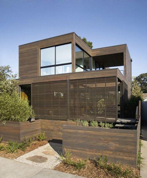 Arquitectura Contemporánea Arquitectura 11 Hogar  Home
