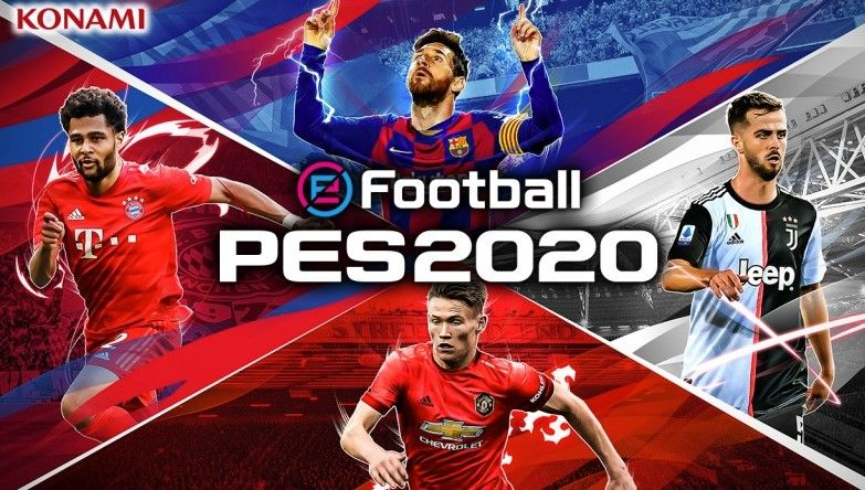 Review eFootball Pro Evolution Soccer 2020 (PS4) in 2020