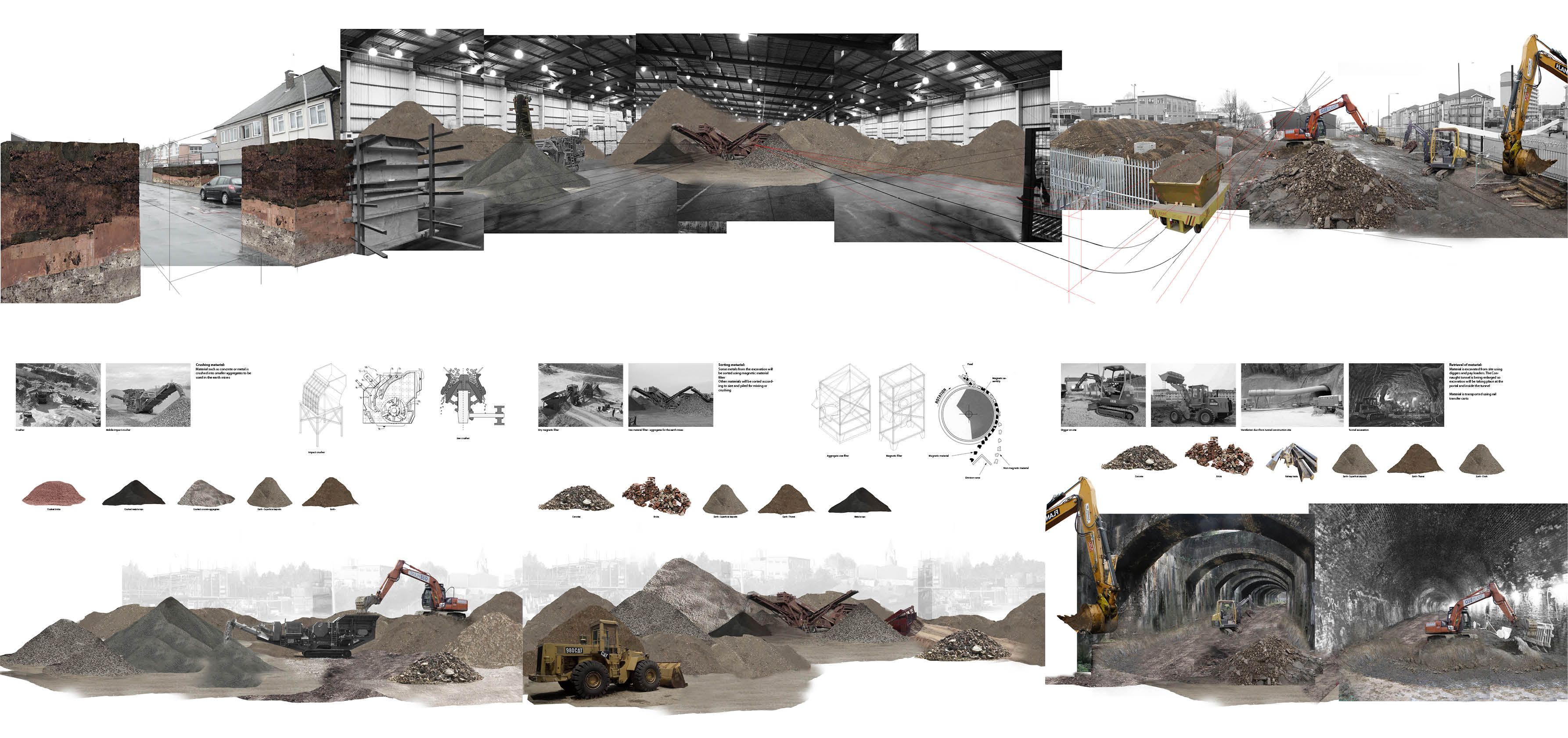 AA School of Architecture Projects Review 2012 - Diploma 11 - George Massoud