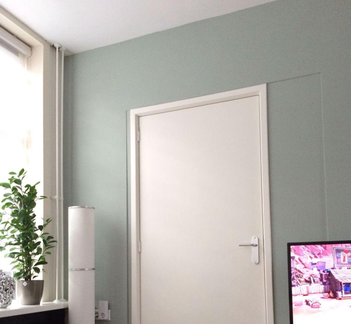 Woonkamer Keukenkastjes Gamma Earl Grey Kleuren Voor