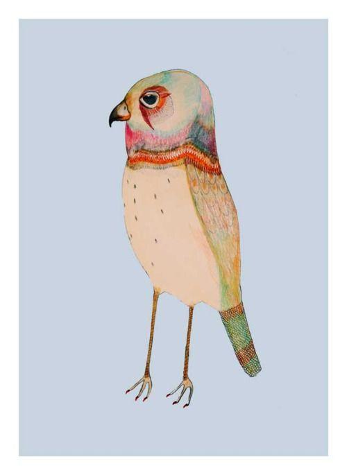Ashley Percival is afgestudeerd aan de University College Falmouth in 2010 en is nu freelance illustrator in Engeland. Zijn inspiratie haalt hij uit de natuur. Hij werkt o.a. voor Urban Outfitters, Monsterthreads en Forever 21. Ik vind zijn werk kleurrijk en een vriendelijke uitstraling hebben.