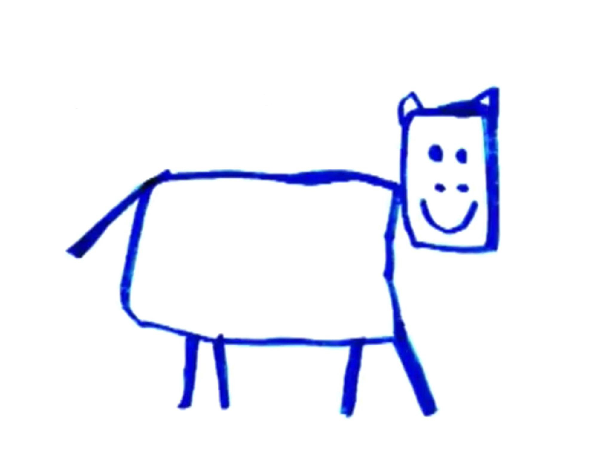 Pin By Ruth Brown On Neighborhood Animals Baby Einstein Peace Gesture Animal Drawings