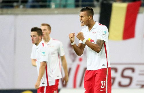 RB Leipzig und SC Freiburg mit Qualitäts-Remis