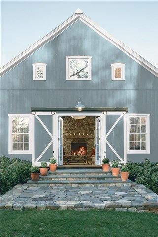 Saved Color Selections Benjamin Moore Pole Barn Homes Metal Building Homes Building A House