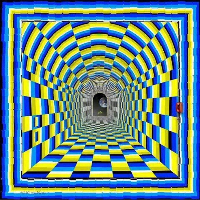 illusion d 39 optique tr s r aliste illusion d 39 optique. Black Bedroom Furniture Sets. Home Design Ideas