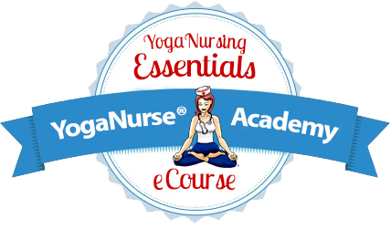 Yoga Nursing... A gift to self!  http://yoganurseacademy.com/?ref=21
