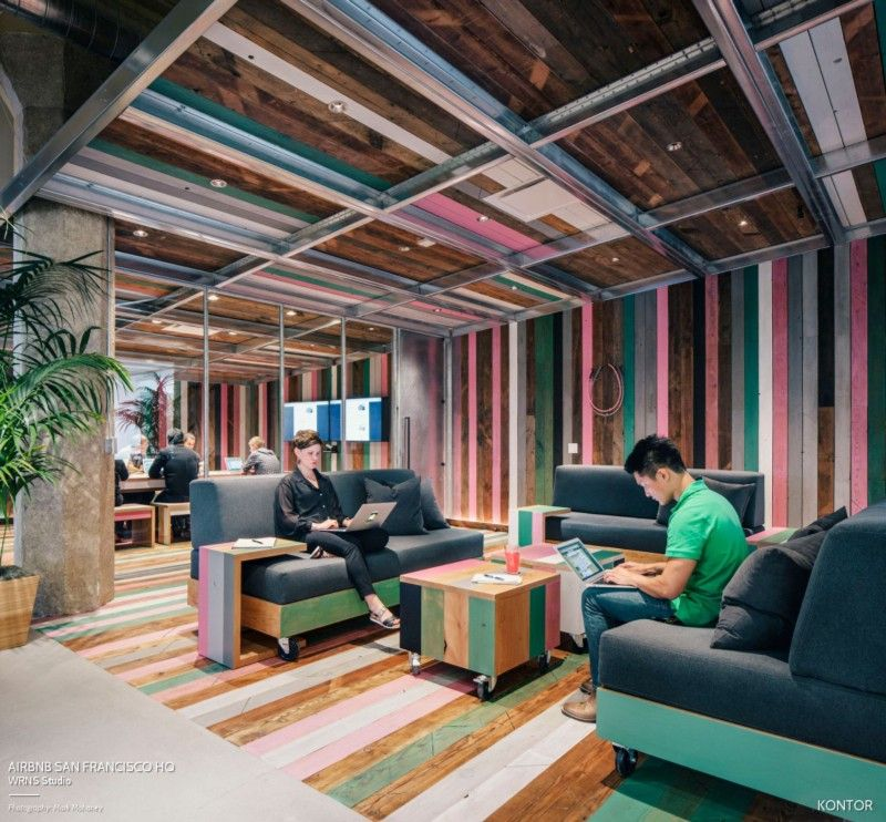 six office design trends to watch in 2016 kontor notes medium