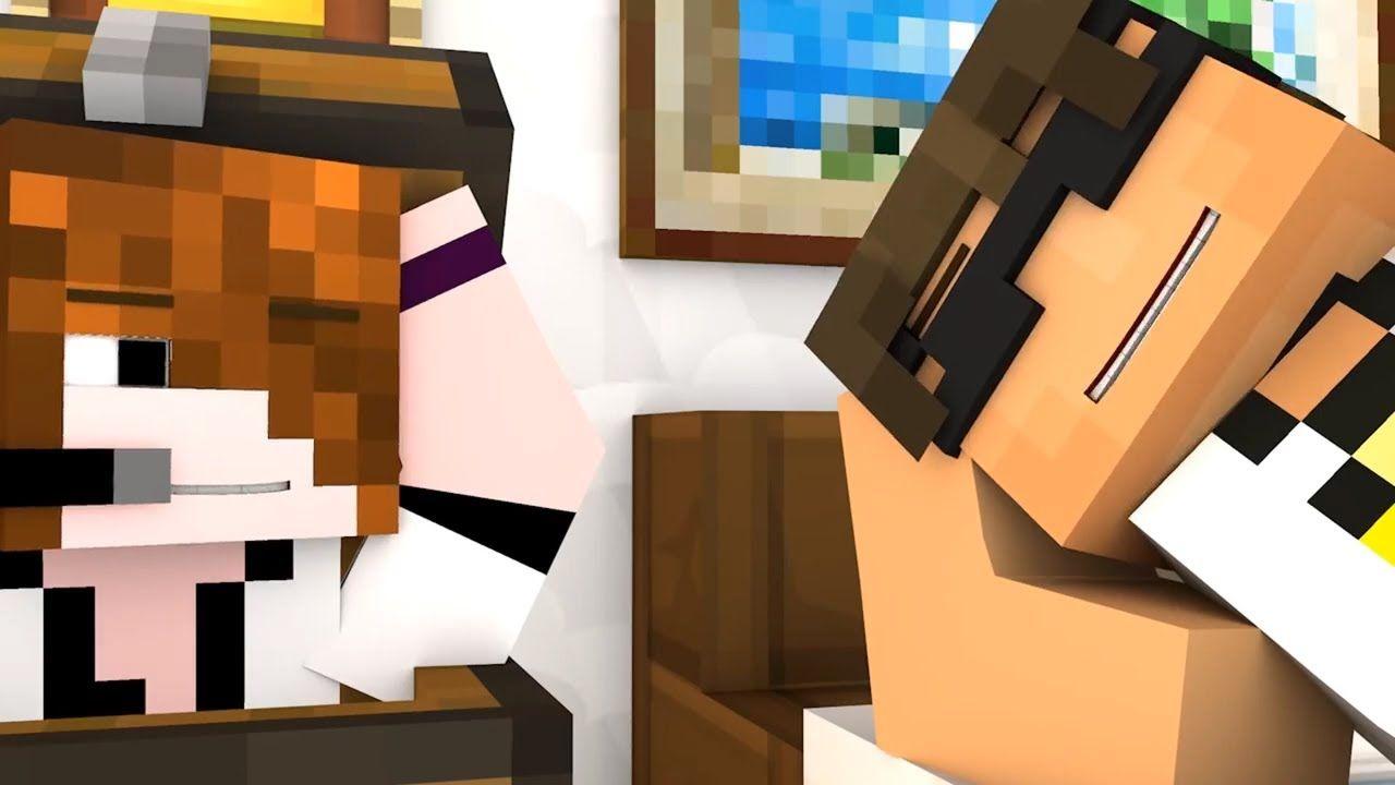 "Top 12 Funny/Best Minecraft Animations / Parodies""  June 12"