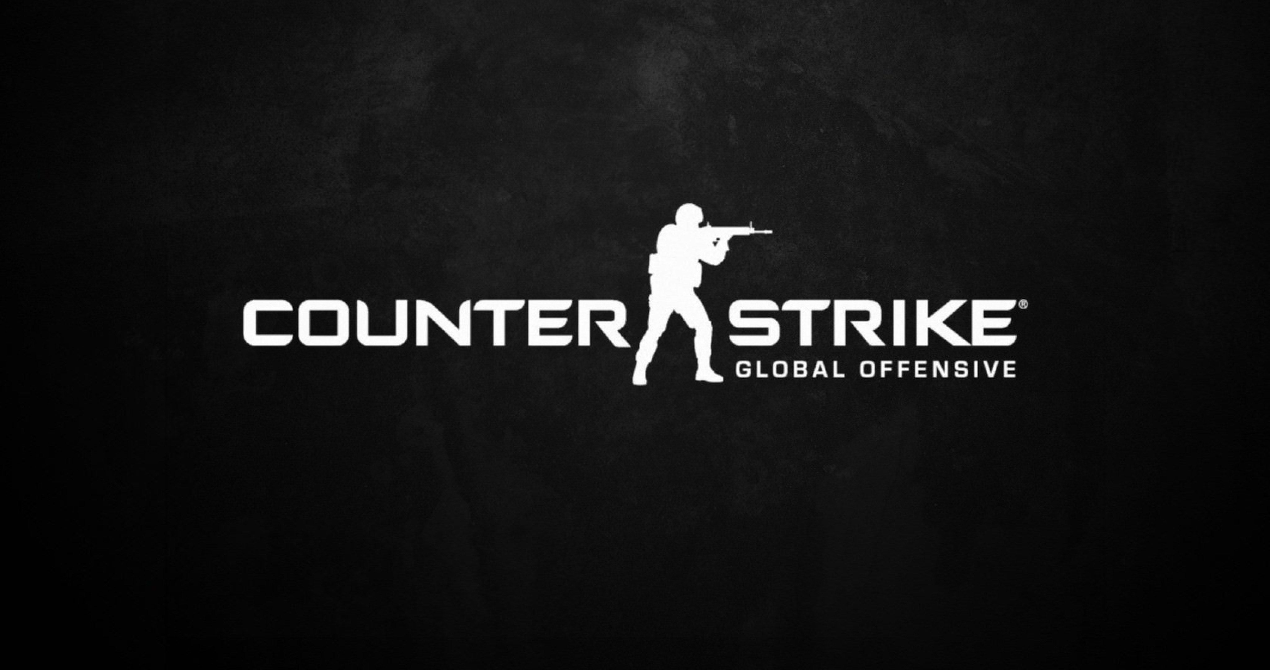 Counter Strike 4k Ultra Hd Wallpaper Offensive Strike Counter Logic Gaming