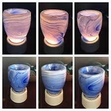 Image Result Scentsy Scentsy Warmer Blue Watercolor