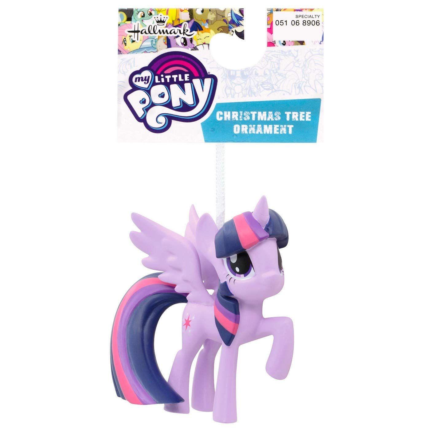 2018 Hallmark My Little Pony Twilight Sparkle