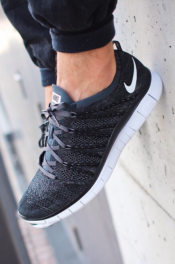 new products bb5a9 c0d98 Nike Free Flyknit NSW