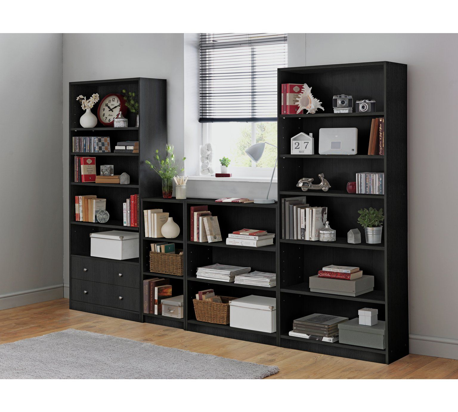 office in your inspiration deep residence awesome bookcase thrilling uncategorized inch