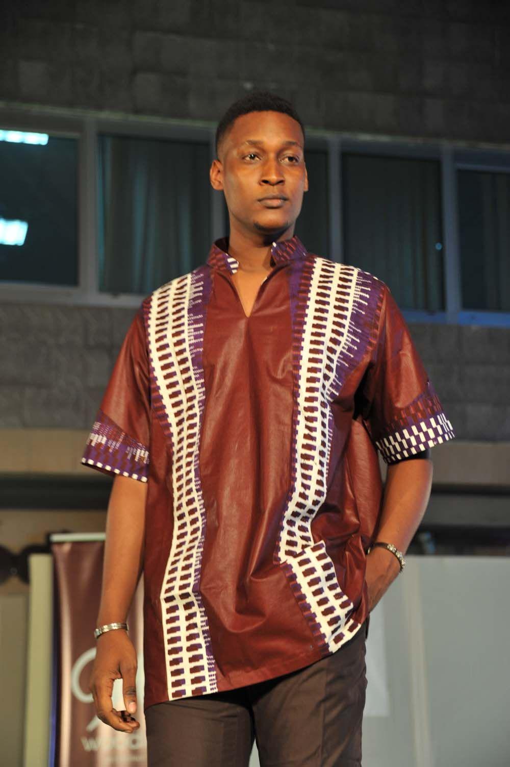 Ayanawebzine » L'Africaine dans l'air du temps » ENVY, la nouvelle collection de woodin