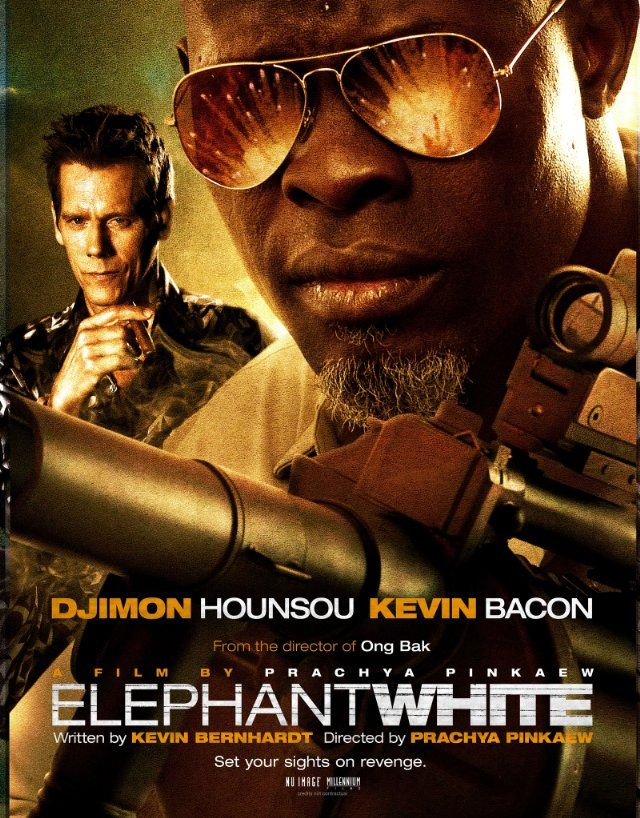 Elephant White An Assassin Is Hired By A Businessman To Avenge The