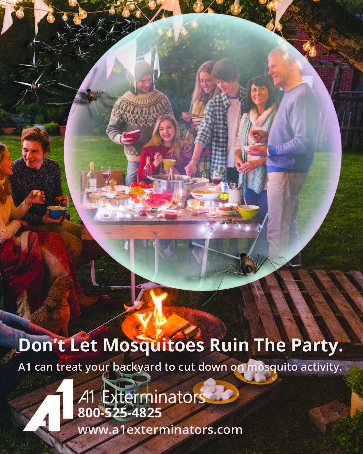 A1 Exterminators Pest Control Ants Termites Bed Bugs