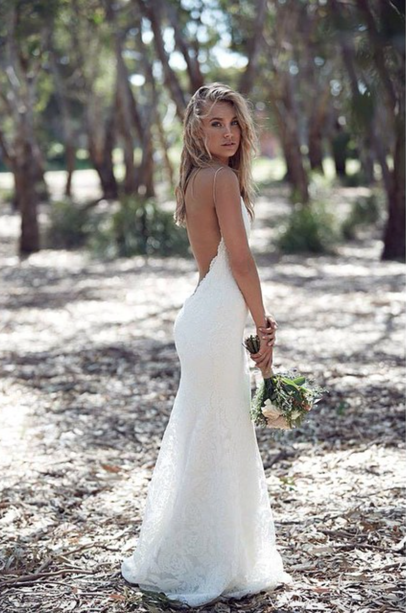 Poipu Gown | Photography flowers, Gowns and Wedding
