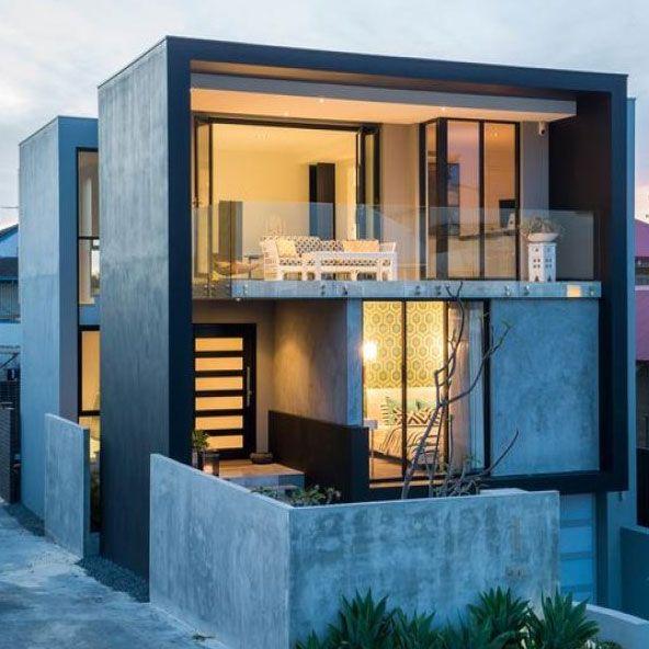 Concepthouseplans Concepthouseplans Architecture Modern Architecture Modern Townhouse