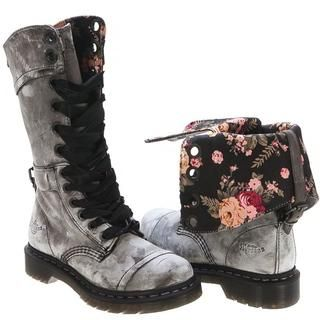 OMG want. Dr. Martens Women's Triumph 1914 Lace-Up Boot $149.99
