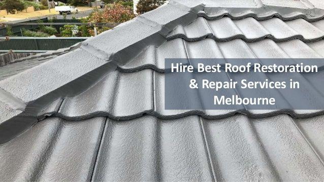 Roof Restoration Melbourne Total Roof Restoration Price Melbourne Roof Restoration Restoration Services Restoration