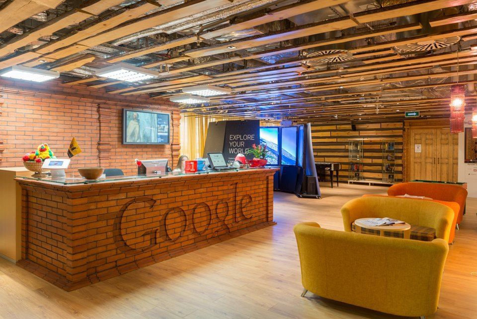 google inc office. Google Inc, Offices, Public, Bureaus, Desks, Office Spaces, The Office, Corporate Offices Inc U