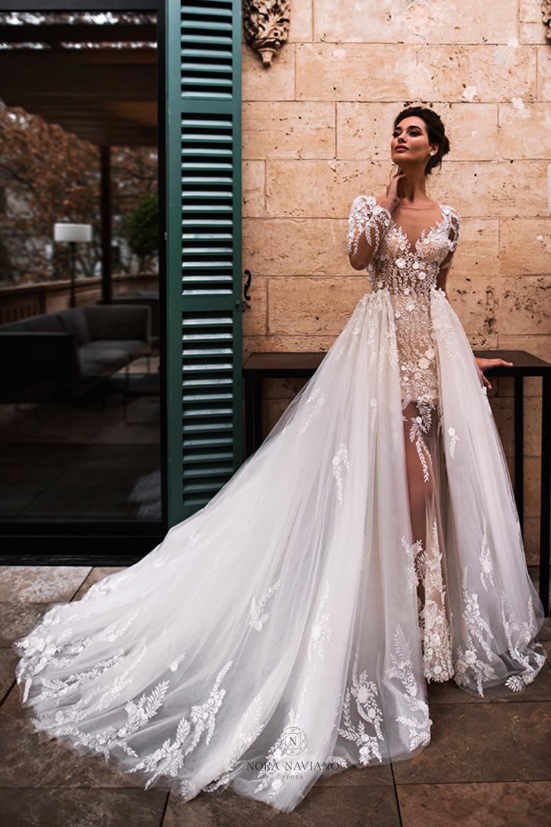 21 Smart Convertible Wedding Dress Ideas Convertible Wedding