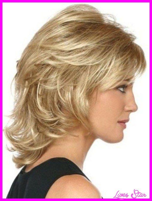 Sassy Medium Length Haircuts Medium Length Hair Styles Bangs With Medium Hair Medium Hair Styles