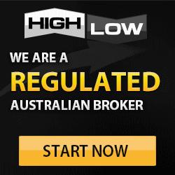 Options trading broker australia