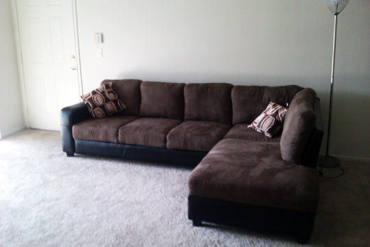 Paint Colors To Match Brown Sofa
