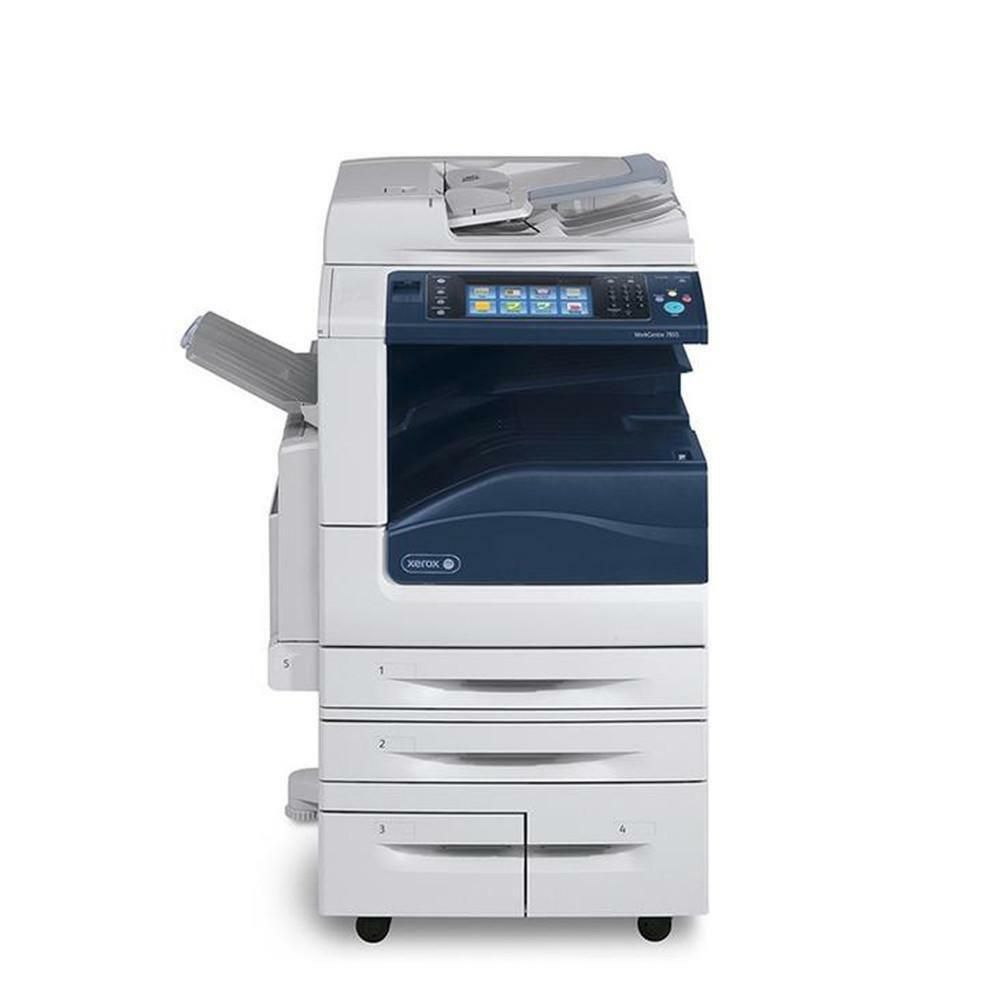 Xerox Workcentre 7835 Multifunction Color Printer Xerox