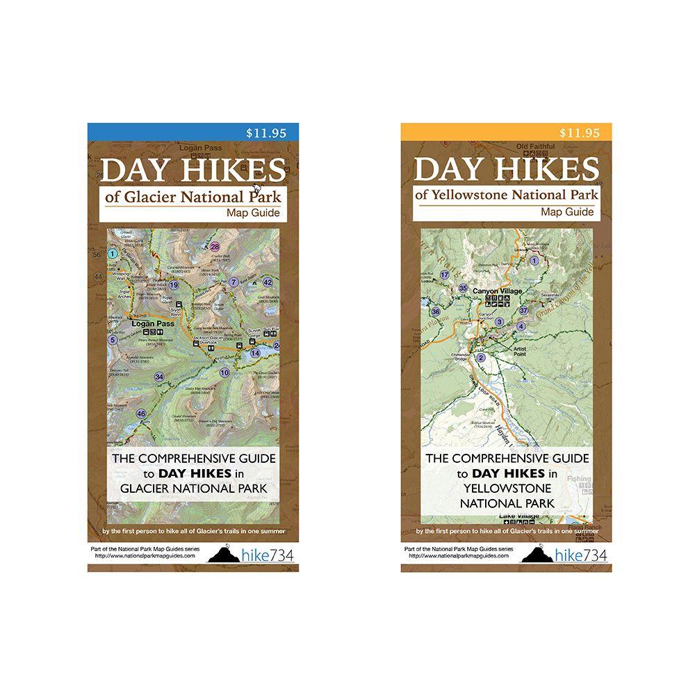Montana National Parks Package | Montana national parks