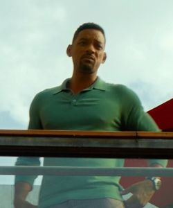 will smith green shirt in Focus - Google Search