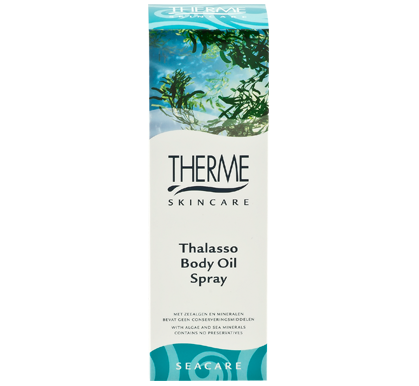Therme Thalasso Body Oil Spray