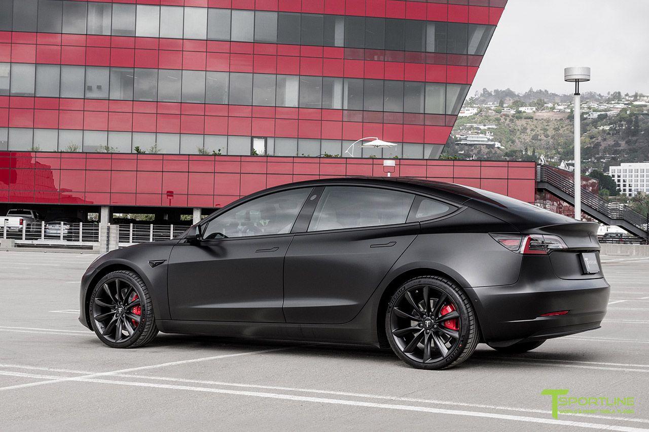 Tst 20 Tesla Model 3 Wheel Set Of 4 Tesla Model Tesla Dream Cars