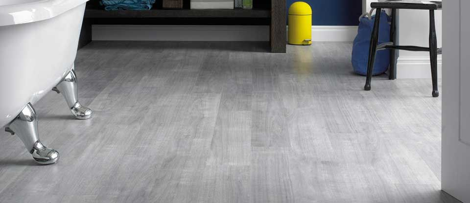 WP311 Grano Grey Wood Effect Bathroom Flooring Love the light gray - Laminat Grau Wohnzimmer