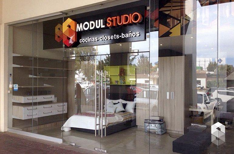 Modul Studio Cocinas Integrales En Morelia Michoacan De Ocampo