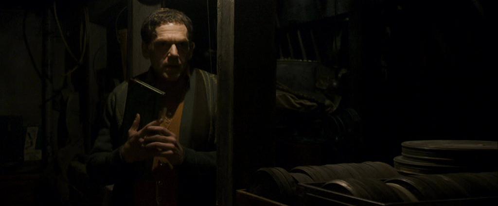 """Zodiac"" Dir David Fincher DoP Harris Savides Year 2007"