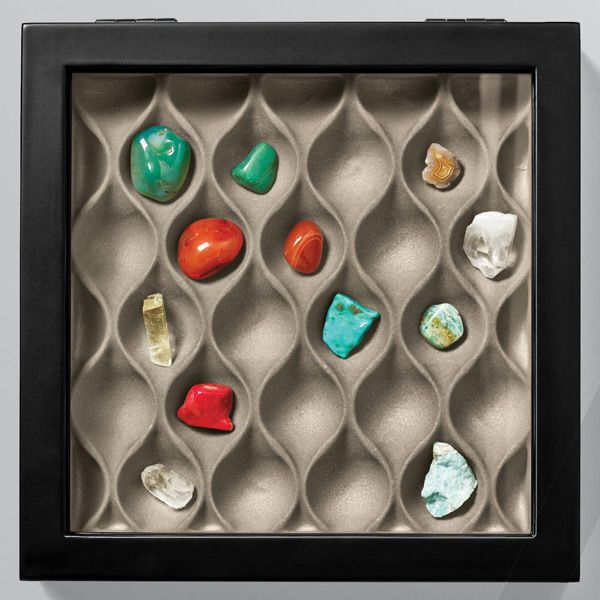 Waverly Jewelry Box by Umbra Jewelry other Useful Boxes