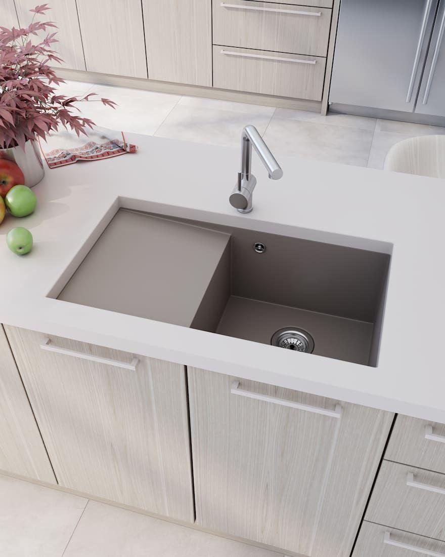 Cocinas Ideas Disenos E Imagenes Homify Home Decor Modern Kitchen Living Room Plants