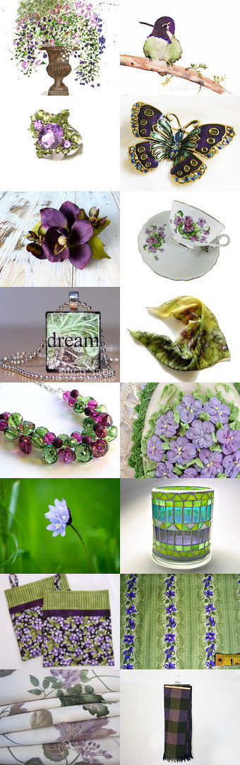 Plum Crazy For Fall! by FunkyJunkyGypsy on Etsy  You can find an item just for you in this newest treasury. No expectation to do anything at all. Well, maybe smile. :) I sincerely hope you enjoy the selection!   --Shared by WhatnotGems.Etsy.com Shop Etsy!