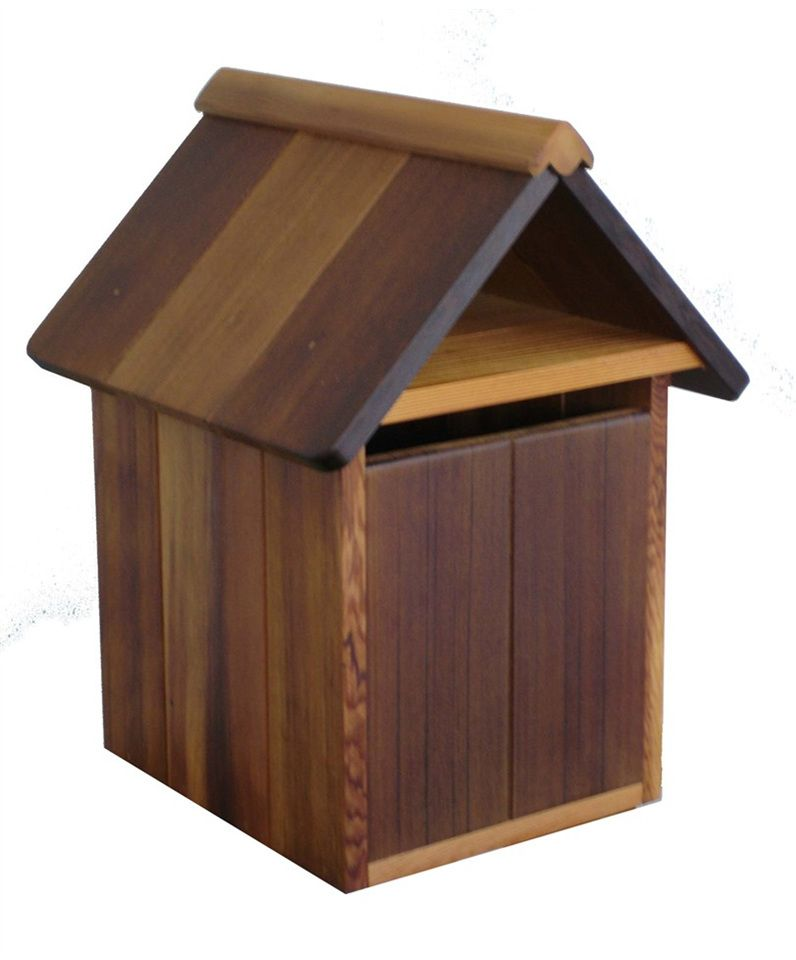 Cedar Wood Pillar Style Letterbox In 2020 Letter Box Cedarwood Wooden Shack