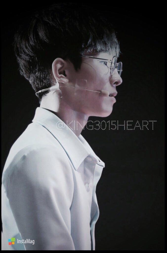 SEVENTEEN : Phot Processor / Wonwoo