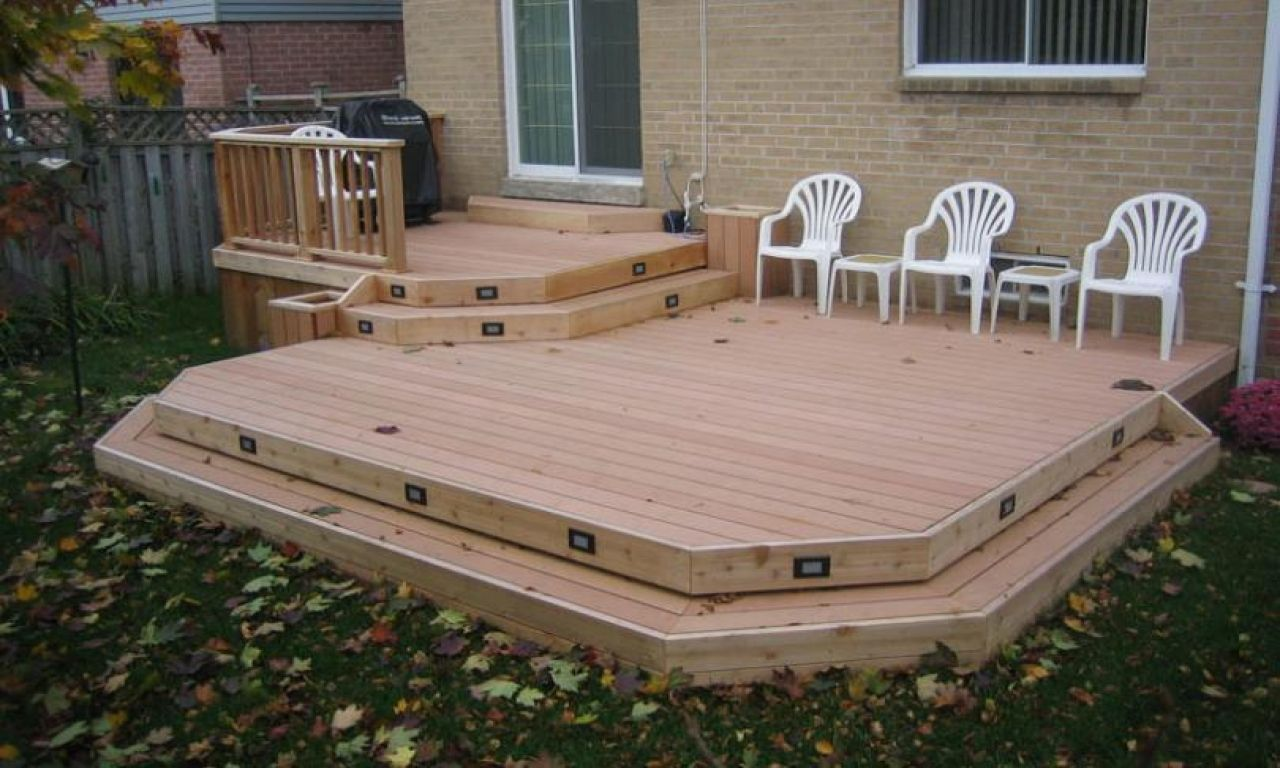Diy Deck Plans Designs Design Your Own Plan Mexzhouse