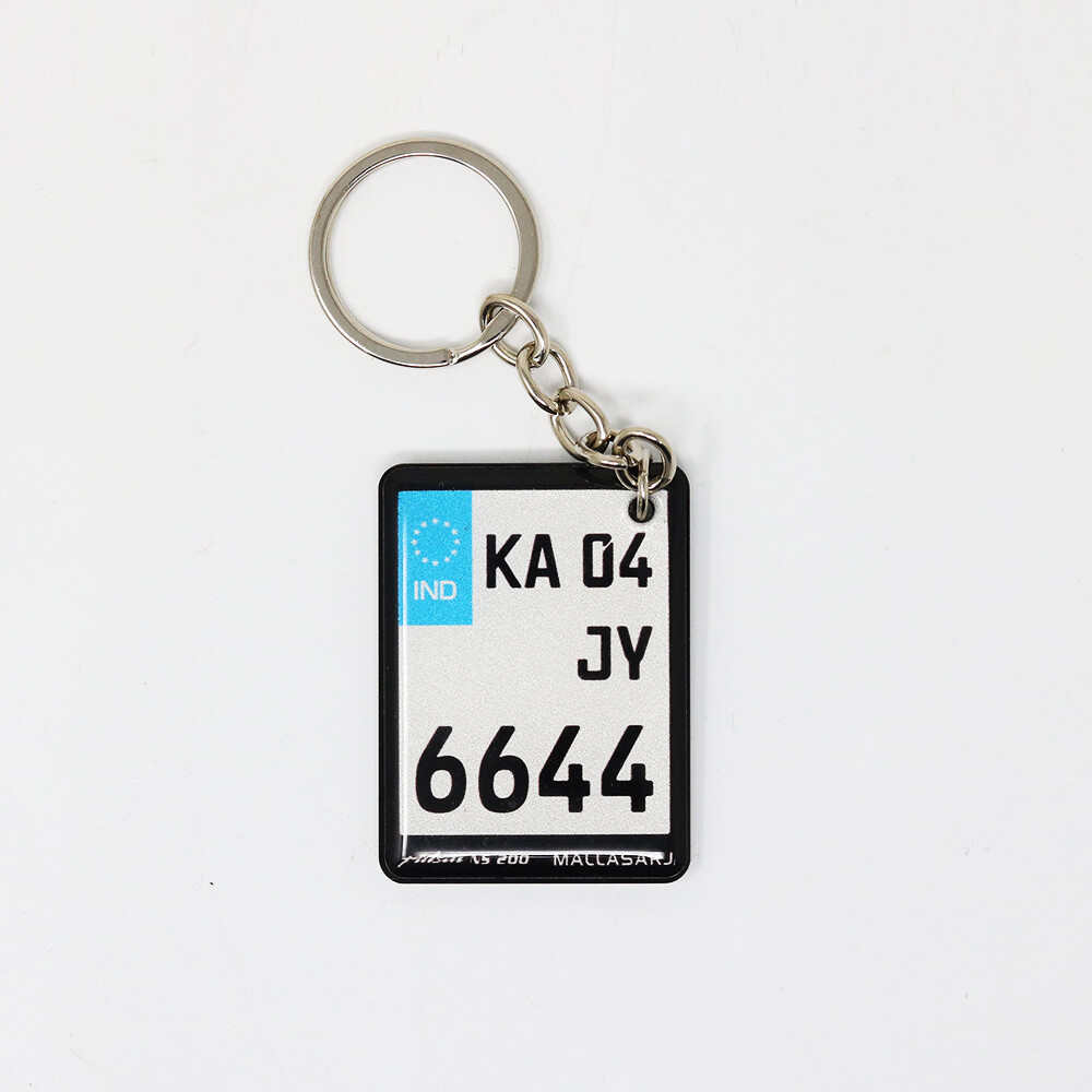 Pulsar Ns 200 Gel Keychain Ock155 Keychain Gel Pulsar