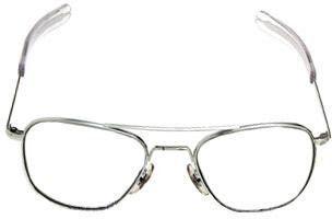AO Flight Gear Original Pilot Series Sunglasses Frame Only 5f9c1cf80