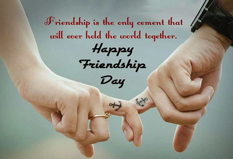 Friendship Day Date 2018 And Images Friendship Day Date Happy