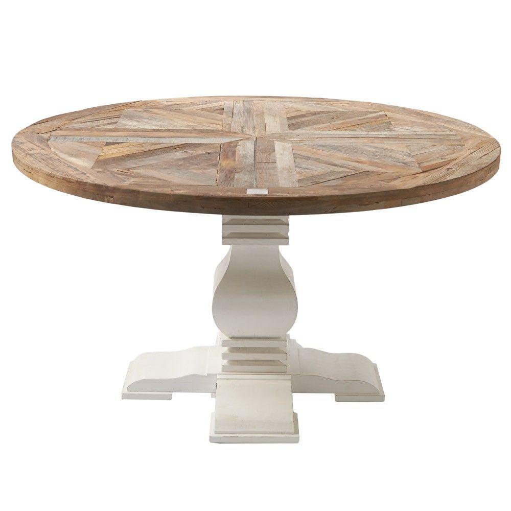 Riviera Maison Table riviera maison crossroads dining table eetkamerstoelen en